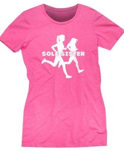 Women's Everyday Runners Tee T-shirt ER