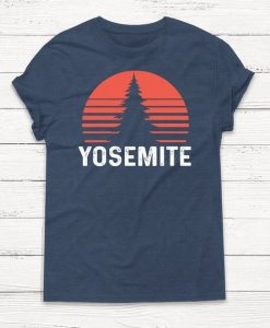 Yosemite New Design T-Shirt DV31