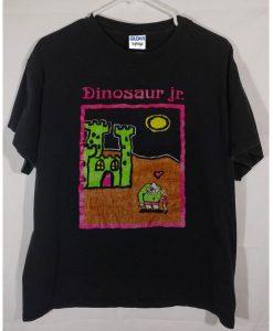90s Dinosaur Jr T shirt SR7N
