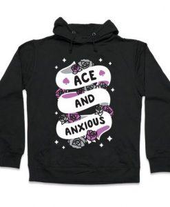 Ace And Anxious Hoodie SR28N
