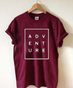 Adventure T Shirt SR14N