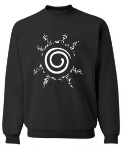 Anime Naruto Sweatshirt FD30N