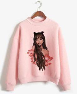 Ariana Grande Sweatshirt FD30N