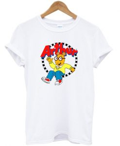Arthur Aardvark T-Shirt EL29N