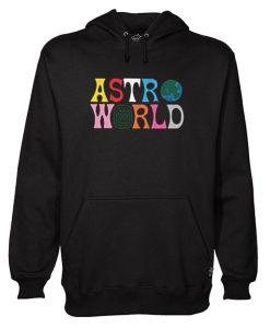 AstroWorld Hoodie EL29N