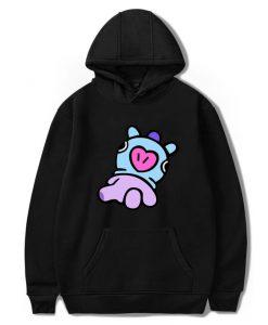 BT21 Emoji Hoodies EL29N