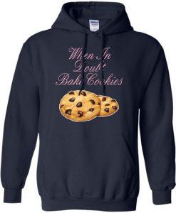 Bake Cookies Hoodie SR28N