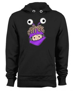 Boo Monsters University Hoodie FD30N