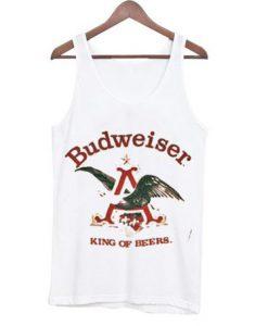 Budweiser King Tanktop EL29N
