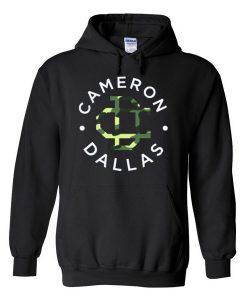 Cameron Camo Hoodie EL29N