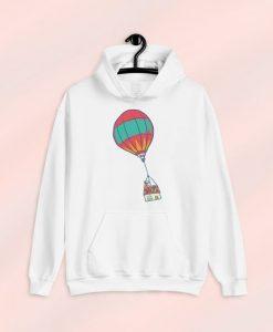 Cartoon Balloon Hoodie FD30N