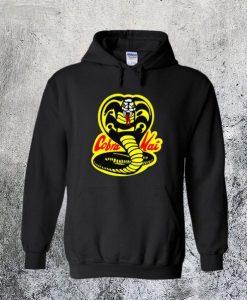 Cobra Kai Hoodie N27EM