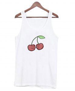 Cute Cherries Tank top EL29N