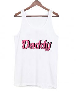 Daddy Tank-top EL29N