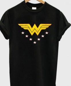 Wonder Woman shirt FD30N