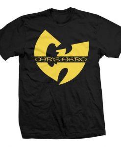 Wu Hero Tshirt EL4N
