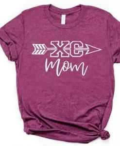 XC Mom T-Shirt EM4N