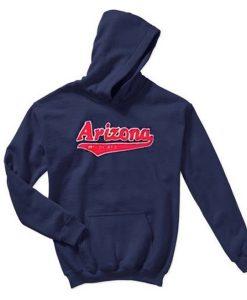 arizona hoodie FD28N