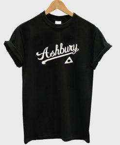 ashbury t-shirt EL29N