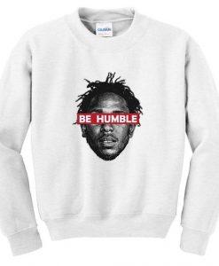 be humble sweatshirt FD30N