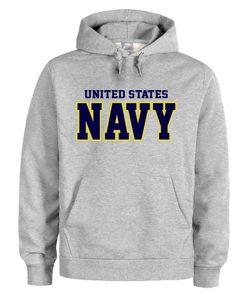 united states navy hoodie FD28N