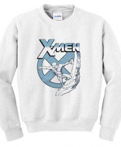 x-men sweatshirt FD30N