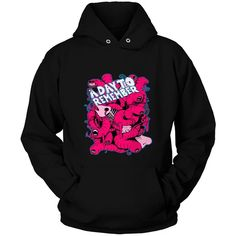 A Day To Remember Hoodie EL6D