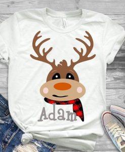 Adam T-Shirt D5EM