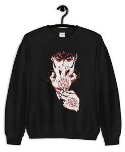 Alchemist Anime Sweatshirt SR18D