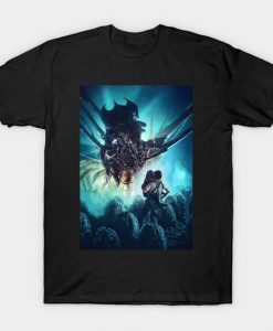 Aliens - Xenomorph T-Shirt VL23D