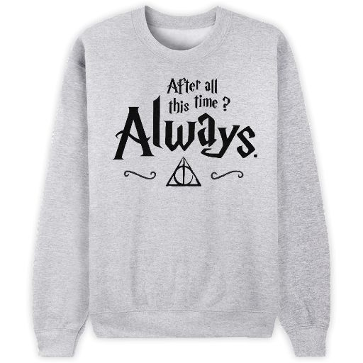Always Harry Sweatshirt FD3D
