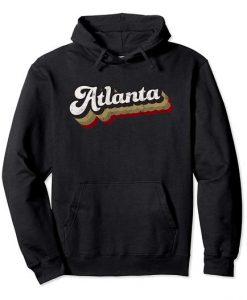 Atlanta Hoodie SR7D