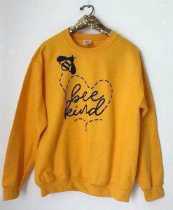 Bee Kind Sweatshirt FD3D