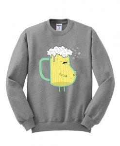 Beer Sweatshirt FD3D