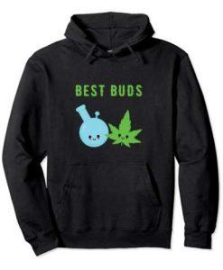 Best Buds Hoodie SR18D
