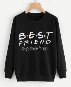 Best friend Sweatshirt SR2D