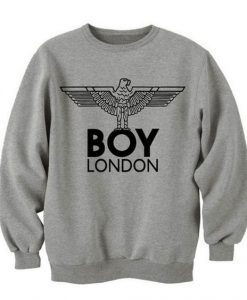 Boy London Eagle sweatshirt FD3D