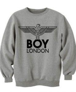 Boy London Sweatshirt SR4D