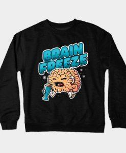 Brain Freeze Sweatshirt SR4D