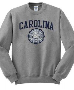 Carolina sweatshirt SR18D