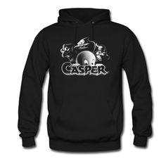 Casper Vintage Hoodie EL6D