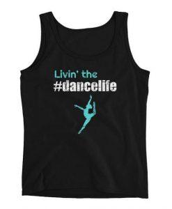 Dancelife Tank Top SR18D