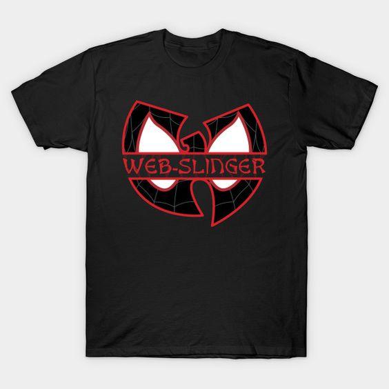 -Slinger Clan T-Shirt HN30D