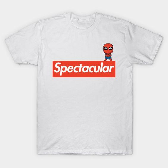 Spectacular T-Shirt HN30D
