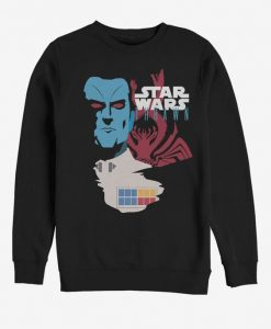Star Wars Grand Sweatshirt SR2D