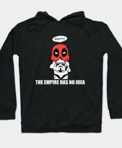 The Empire Hoodie SR7D