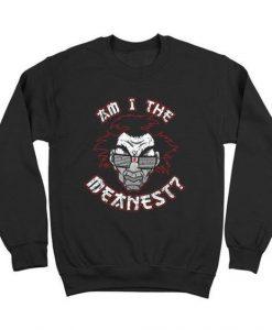 The Meanest Sweatshirt SR2D