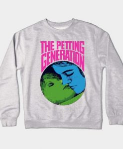 The Petting Generation Sweatshirt SR2D