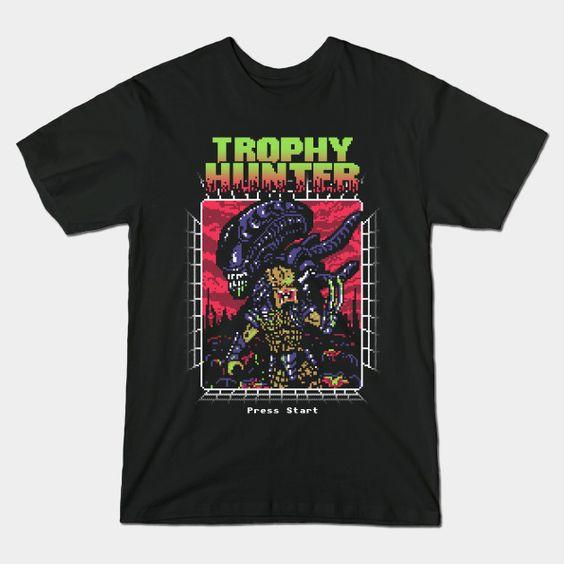 Trophy Hunter T-Shirt VL23D