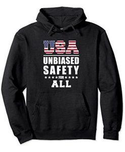 USA Safety Hoodie SR7D